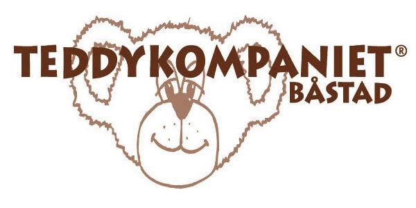 teddykompaniets logo