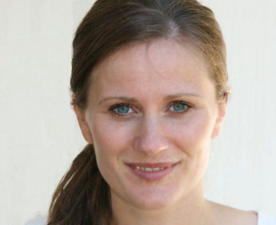 Cecilie Jarlov Kjær
