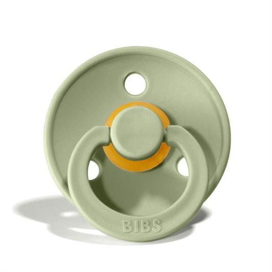 Sutter Bibs Colour 6 stk – Macarons Brazil – str. 2