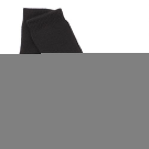 Strømpe non-slip i sort fra Gobabygo