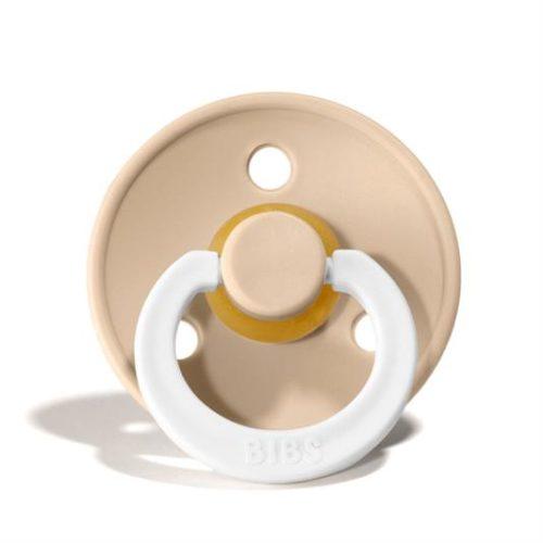 Sutter bibs 6 stk – natsut vanilje str. 2