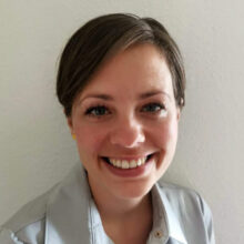 Karen Storgaard Kildahl, jordemoder