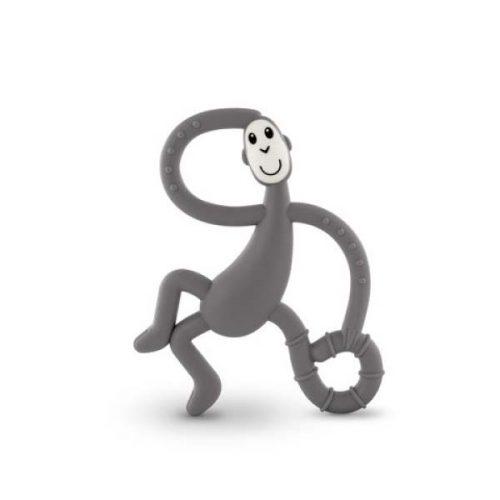 Dansende abe i grå fra Matchstick Monkey