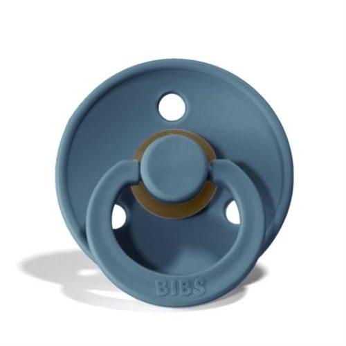 Sutter Bibs blå – petrol (6stk) str. 2