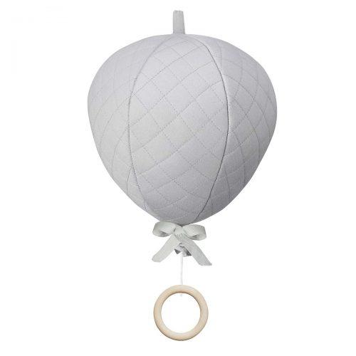 Musikuro, Luftballon i Grå fra Cam Cam (øko/OCS)