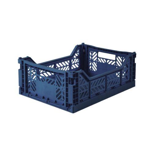 Midi kasse, Navy fra Ay-kasa