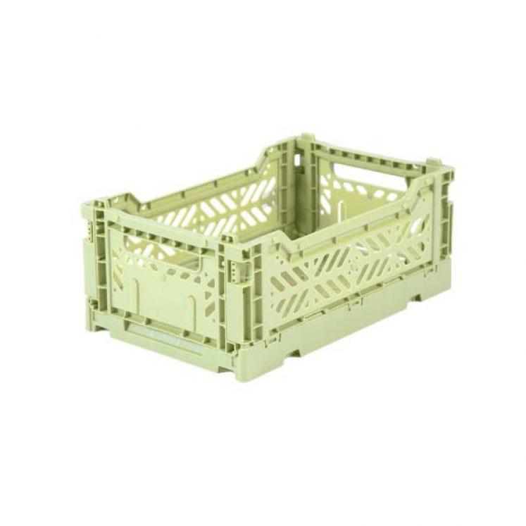 Mini kasse, Melon fra Ay-kasa
