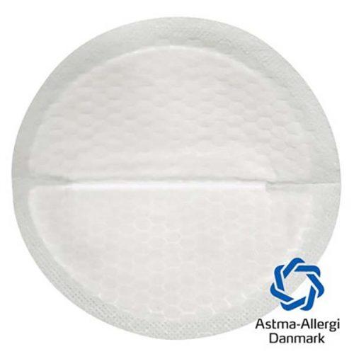 Ammeindlæg, allergi-venlige  1 eller 4 pakker fra Oopsy