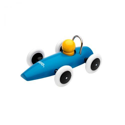 Racerbil i Blå fra Brio