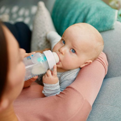 Sutteflaske Anti-kolik & AirFree 125ml fra Philips Avent
