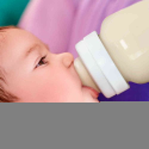 Sutteflaske Anti-kolik 125 ml fra Philips Avent