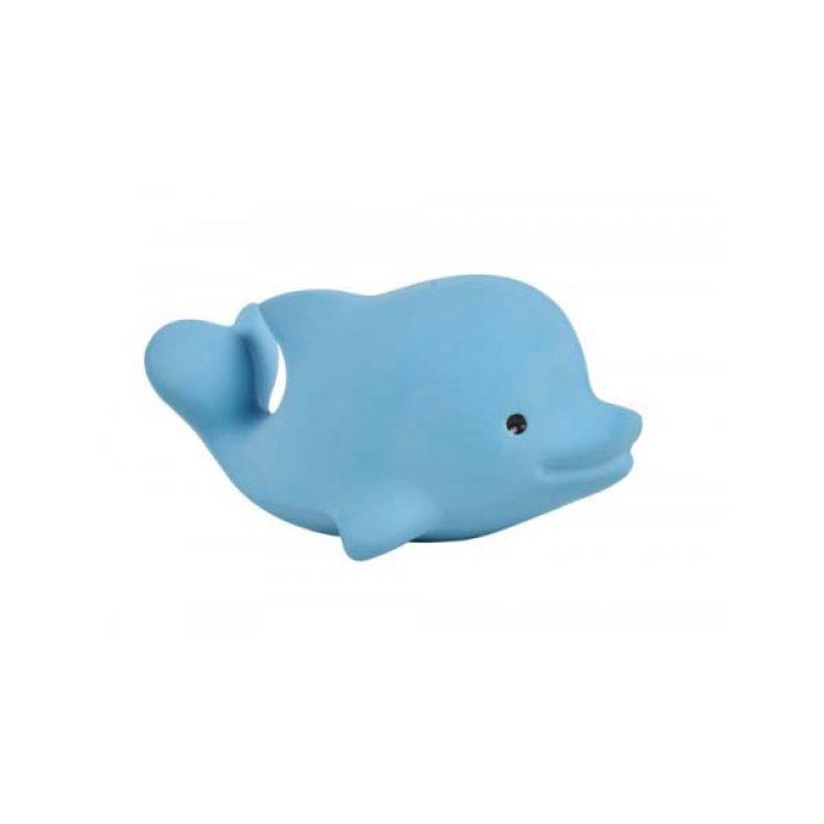 Delfin fra serien med Sjove Havdyr fra Tikiri