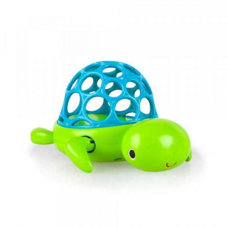Skildpadde til vandsjov fra Oball