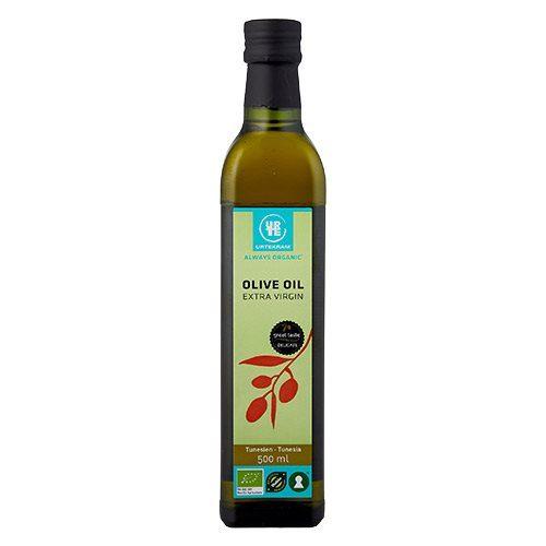 Olivenolie 100 % økologisk jomfru olie til numsepleje, arp og andet