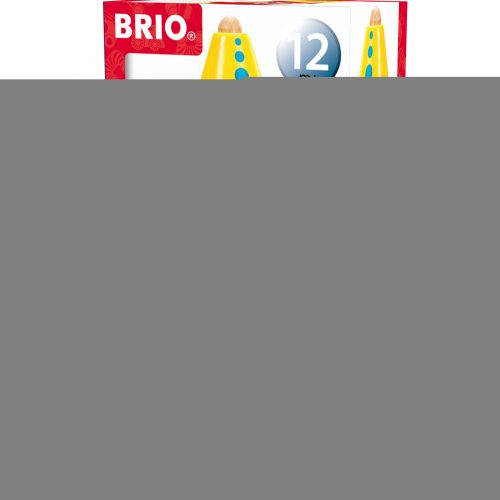Stabelklovn fra Brio