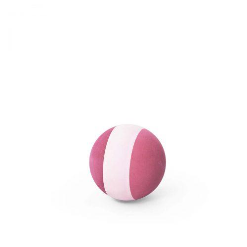 Bold, 11 cm i Pink farver fra bObles