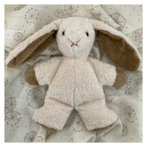 Kanin i hvid fra Kallisto