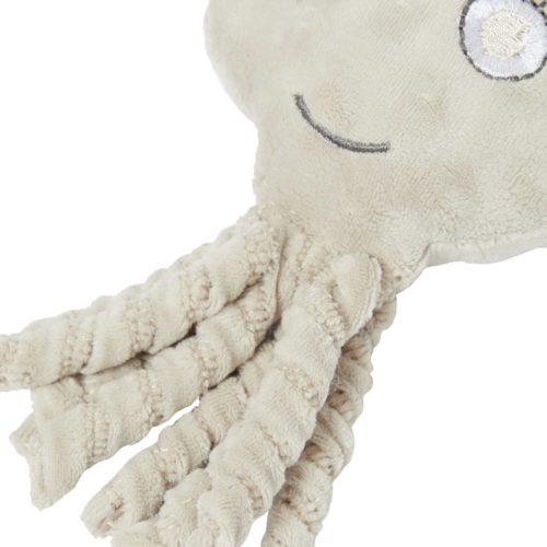 Blæksprutte med sjove arme i sand fra Beyondbun