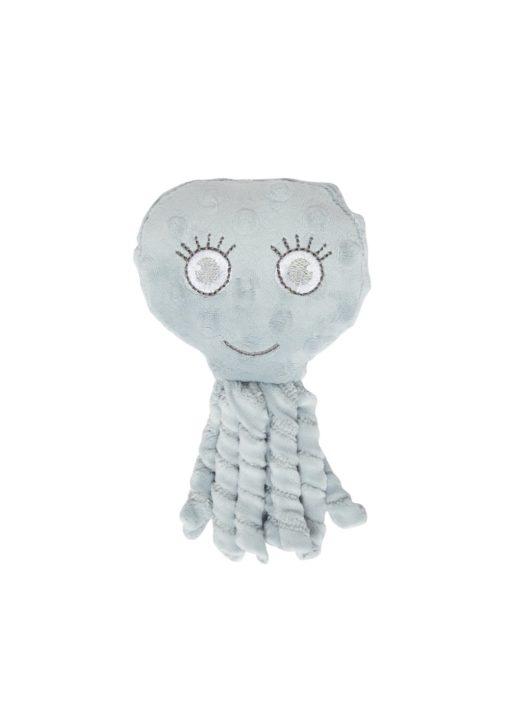 Blæksprutte med sjove arme i blå fra Elva Senses