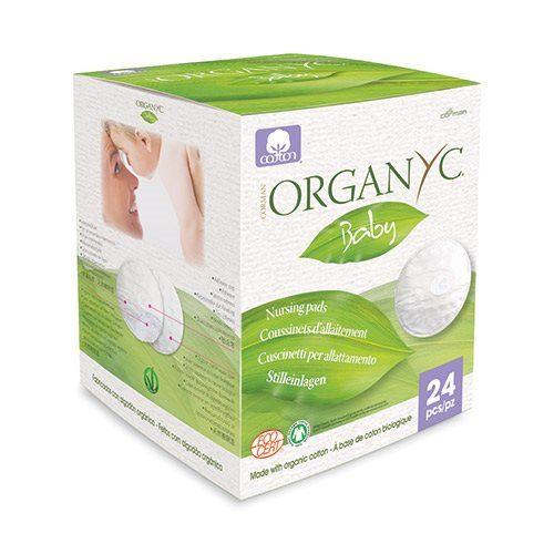 Ammeindlæg i økologisk bomuld fra Organyc