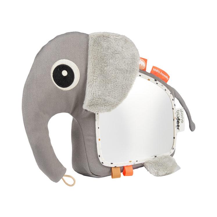 Spejl og Aktivitets Elefant fra Done by Deer