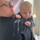 Et år efter Danmarks første bog om Babyer med refluks