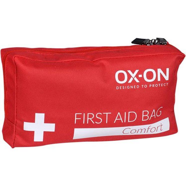 Førstehjælpskasse til et mere sikkert hjem