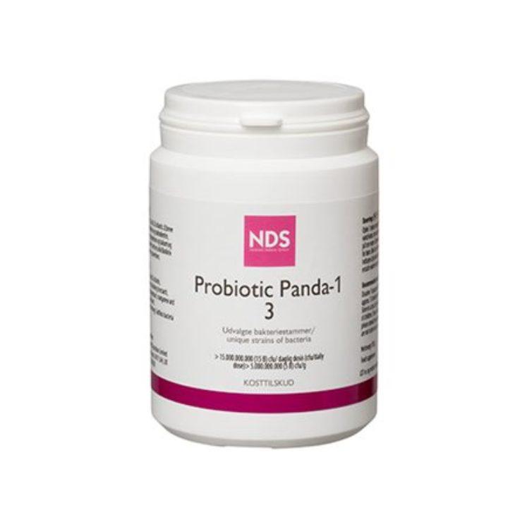 Probiotic Panda 1 kosttilskud