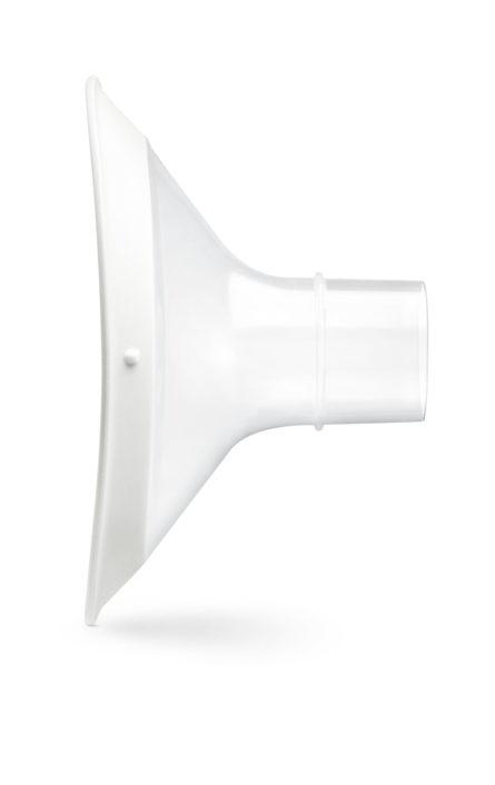 Brystpumpe-tragte Personal-fit Flex fra Medela, 2 stk.