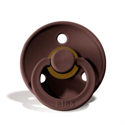 Sutter Bibs brun kastanje (6 stk) str. 2