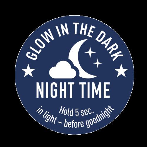 Bibs Colour – NIGHT Sweet Dreams Mix 1