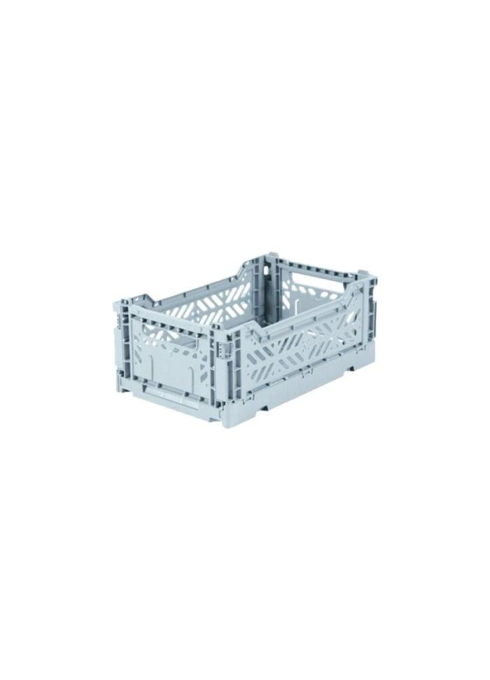 Ay-Kasa mini kasse i pale blue