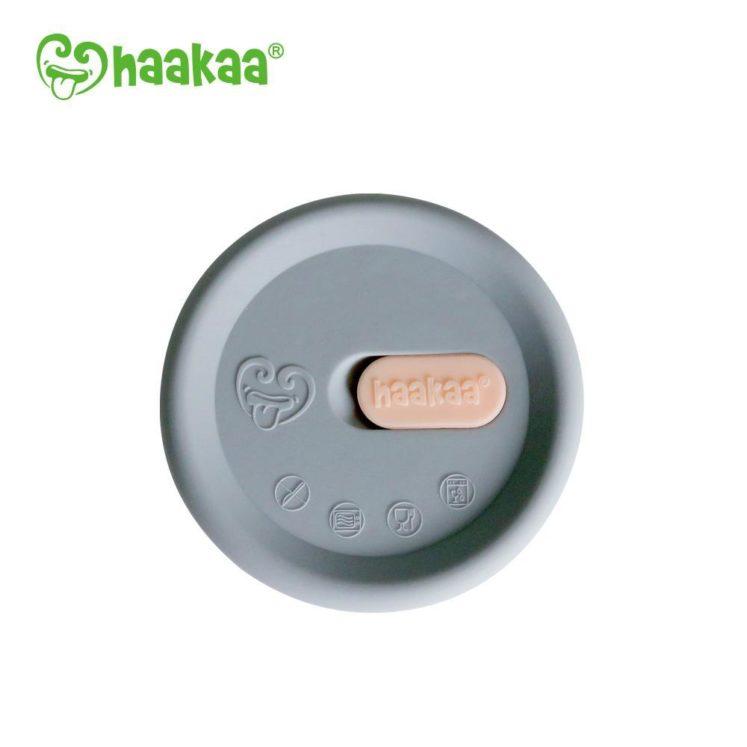 Låg til Haakaa brystpumpe