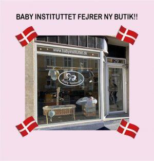 Jubii vi åbner butik i Århus – med 20 % på alle varer!