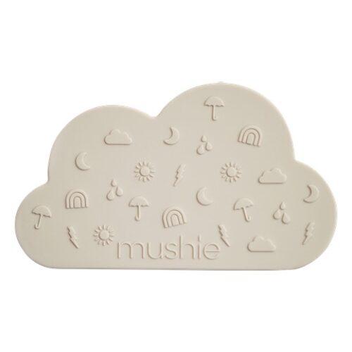 Bidering sky I Sand fra Mushie