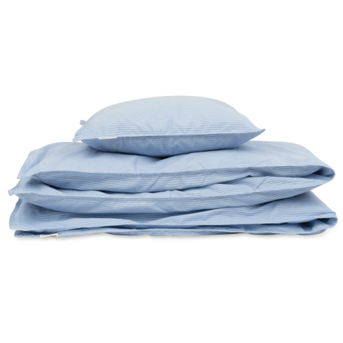 Sengetøj til baby, Shirt Stribe fra Studio Feder