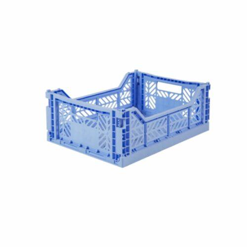 Midi kasse, Baby Blue fra Ay-kasa