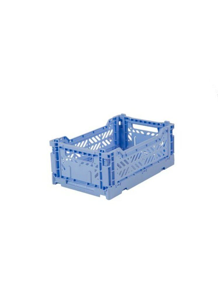 Mini kasse, Baby Blue fra Ay-kasa