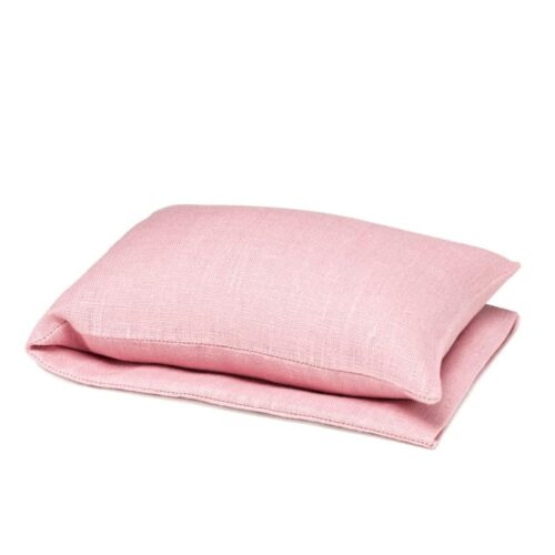 Varmepude, Pale Pink fra Terrible Twins – Stor