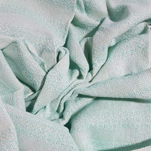 Rebozo sjal i mint, fra Mexico 2,5 m