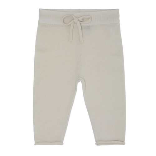Bukser i Ecru fra FUB